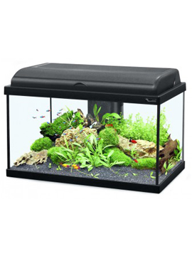 Aquario Kit Aquadream 60x30x40 001 LED