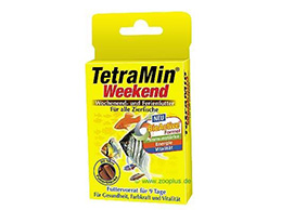 TetraMin Weekend 20 UNI