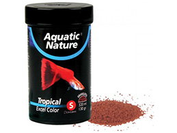 Aquatic Natur Tropical Excel Color S 320 ml
