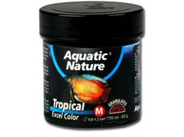 Aquatic Natur Tropical Excel Color M 190 ml