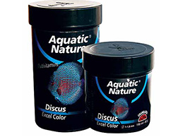 Aquatic Natur Discus Excel Color 190 ml -. 80 Gr
