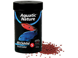 Aquatic Nature African Cichlid Excel Color S 320 ml - 130 g