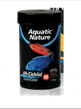 Aquatic Nature African Cichlid Excel Color M 320 ml - 130 g
