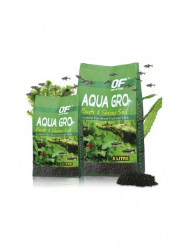 OF Aqua Gro Plant & Shrimp Soil 3L