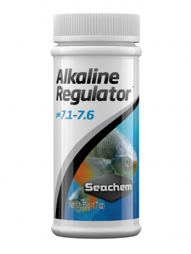 SEACHEM Alkaline Regulator 50g
