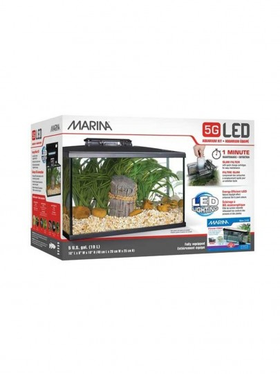 Aquario Marina LED Kit 20L