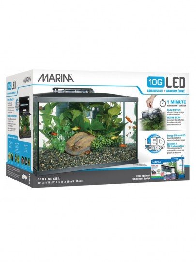 Aquario Marina LED Kit 38L