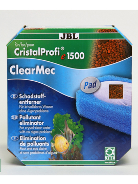 JBL Clearmec plus Pad CP e1500