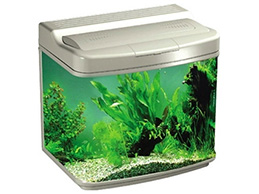 Aquario Dream 26 Lts Prata 32x25x39.5 Cm