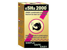 Esha 2000 Anti-Bacteriano 20 ml